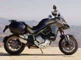 Multistrada 1260 2018- + MTS950 2019-
