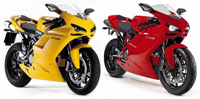 1198/1098/848 Superbike