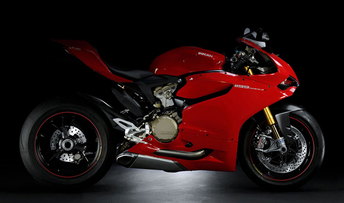 1199/899 Panigale