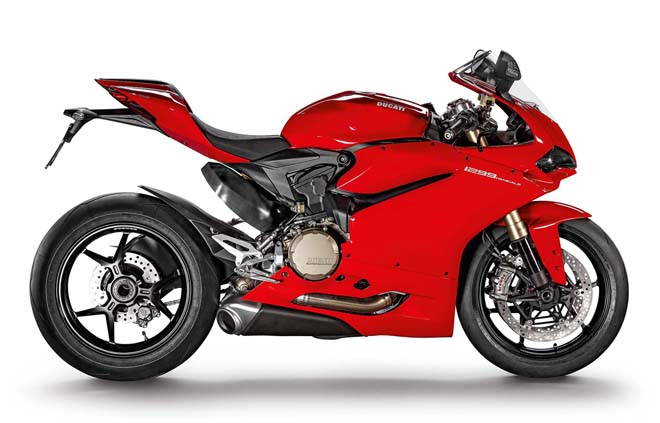 1299/959 Panigale 2015-