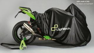 Motorcycle Cover LighTech