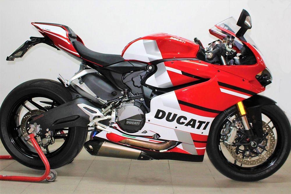Aufkleber Kit Set Für Ducati Panigale V4