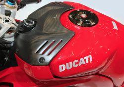 Aufkleber Ducati Panigale Tank  100x17mm