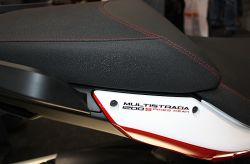 Aufkleber die Schriftzüge MULTISTRADA 1200S Pikes Peak Bj 2012