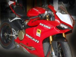decal sticker kit Desmo for Ducati  Panigale 899/1199