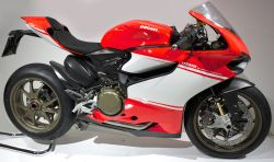decal sticker kit Superleggera for Ducati Panigale 899 /1199