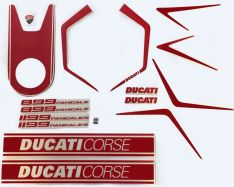decal sticker kit for Ducati Panigale 899/1199/959/1299