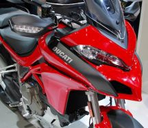 Sticker Ducati (3D) Multistrada Tank MY 2015-2017