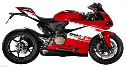 Aufkleber Kit set Ducati 899/1199/1299/959 Panigale