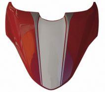 Aufkleber - Set Streifen für Sitzhöcker-Abdeckung