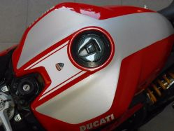 Decal kit for tank ducats panigale look 1299 R