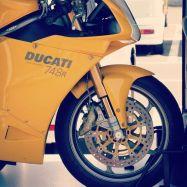 Aufkleber - Set Ducati 748 748S 748R
