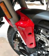 Aufkleber DUCATI SAFETY PACK silber