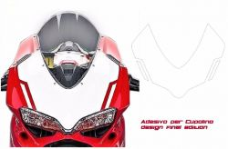 Decal kit front fairing Ducati 959/1299 Panigale