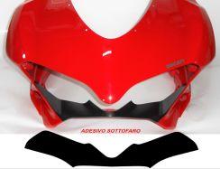 Aufkleber für front Verkleidung Ducati 959/1299 Panigale