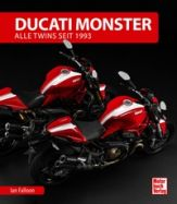 Ducati Monster - Alle Twins seit 1993
