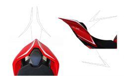 Aufkleber Decorset für Panigale V4 / V4S / V4R / V2 Bj 2020 / Streetfighter V4 Bj 2020