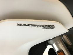 AUFKLEBER 3D MULTISTRADA 950