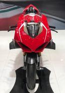 Aufkleber - Set Streifen für Ducati Panigale V4R Bj 2019