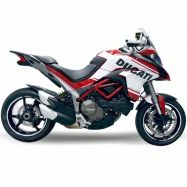 sticker decal kit Multistrada 1200 2015- + MTS 950 Ducati Corse
