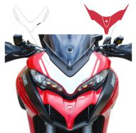 Stickers for front fairing and airbox cover - Ducati Multistrada 950