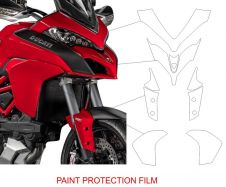 AVERY supreme protection film - Ducati Multistrada 1260