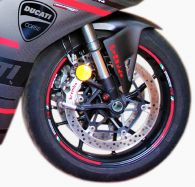 decals stickers DESMOSEDICI STRADALE V4 stripes