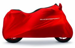bike cover Supersport DP
