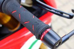 1 Griffgummi-Paar speciale Ducati Performance