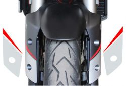 Stickers for front fender - Ducati Multistrada 1200 / 1260