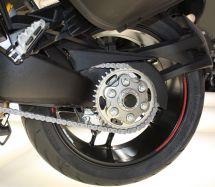 Aufkleber Ducati Felgenrand Universal