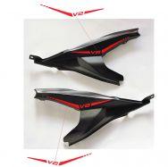 Aufkleber - Set Streifen  - Ducati Panigale V2 2020