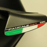 Aufkleber Panigale V4S SBK 3D - Ducati Panigale V4 / V4S / V4R