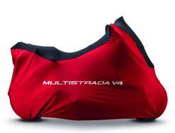 1 Abdeckplane Ducati Performance Multistrada V4 / V4S