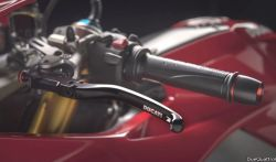 1 Lenkergewichte Ducati Performance by Rizoma